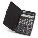 Калькулятор инженерный Staff STF-245 черный, 10 разрядов