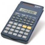 Калькулятор инженерный Staff STF-310 серый, 10+2 разрядов