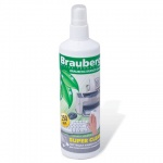 Спрей для чистки оргтехники Brauberg 250 мл