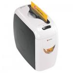 Персональный шредер Rexel Style+, 7 листов, 12 литров, 3 уровень секретности