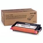 Тонер-картридж Xerox, пурпурный