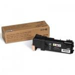 Тонер-картридж Xerox 106R01604, черный повышенной емкости