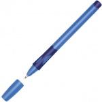 Ручка шариковая Stabilo LeftRight 6328 синяя, 0.3мм, синий корпус