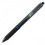 Ручка гелевая автоматическая Pentel OhGel K497 черная, 0.3мм