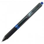 Ручка гелевая автоматическая Pentel OhGel K497 синяя, 0.3мм