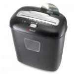 Офисный шредер Rexel Duo, 17 листов, 17 литров, 3 уровень секретности