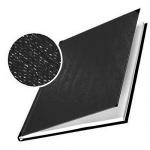 Обложки для переплета картонные Leitz ImpressBind черные, А4, 10шт, 106-140л