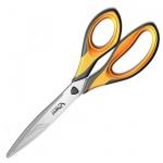 Ножницы Maped Ultimate, серо-оранжевые, 210 мм