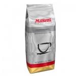 Кофе в зернах Musetti Cremissimo 1кг, пачка