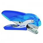 Степлер-плаер Maped Zenoa Plier №24/6, 26/6, до 25 листов, синий