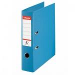Папка-регистратор А4 Esselte №1 светло-голубая, 75 мм, 811311