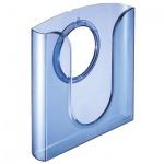 Лоток навесной для бумаг Leitz Элемент А4, голубой