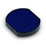 Сменная подушка круглая Trodat для Trodat 46025/46125, синяя, 6/46025