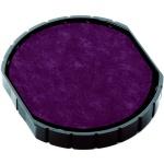Сменная подушка круглая Colop для Colop Printer R40/R40-R, фиолетовая, E/R40 (N7)