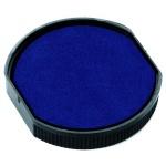 Сменная подушка круглая Colop для Colop Printer R24/R24 Dater, синяя, E/R24