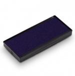 Сменная подушка прямоугольная Trodat для Trodat 4915, синяя, 6/4915
