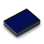 Сменная подушка прямоугольная Trodat для Trodat 4750/4755/4941, синяя, 6/50