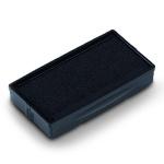 Сменная подушка прямоугольная Trodat для Trodat 4911/4800/4820/4822/4846/4951, черная, 6/4911