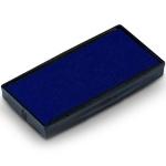 Сменная подушка прямоугольная Trodat для Trodat 4953/4913, синяя, 6/4913