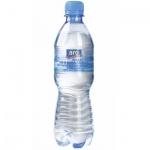 Вода питьевая Aro без газа, 0.5л, ПЭТ