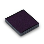 Сменная подушка квадратная Trodat для Trodat 4924/4940/4724/4740, фиолетовая