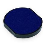 Сменная подушка круглая Trodat для Trodat 46040/46040-R/46140, синяя, 6/46040