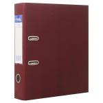 Папка-регистратор А4 Expert Complete Classic, вишневая