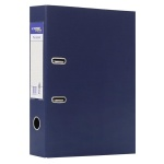 Папка-регистратор А4 Expert Complete Premium, 80 мм, синяя