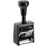 Нумератор с автоматической сменой номера Reiner 6 разрядов, 4.5мм, B6K