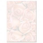 Дизайн-бумага Decadry Ковер из роз, А4, 90г/м2, 100 листов