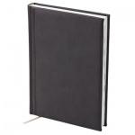 Ежедневник недатированный Brunnen Агенда Торино, А5, 160 листов, черный