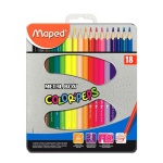 ����� ������� ���������� Maped Color'Peps 18 ������, 832015