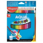 ����� ����������� ���������� Maped Color'Peps, � ������, 18 ������