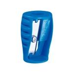 Точилка Maped Boogy 1 отверстие, без контейнера, ассорти, 063211