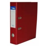 Папка-регистратор А4 Expert Complete Premium, 80 мм, бордовая