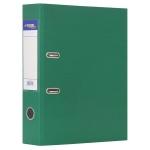 Папка-регистратор А4 Expert Complete Premium, 80 мм, зеленая