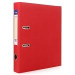 Папка-регистратор А4 Expert Complete Premium, 80 мм, красная