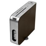 Персональный шредер Profioffice Piranha 106 CC+, 6 листов, 5.4 литра, 3 уровень секретности