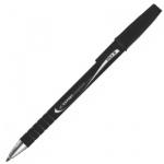 Ручка шариковая Expert Complete Stick черная, 0.7мм