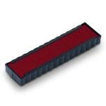 Сменная подушка прямоугольная Trodat для Trodat 4917/4813/4812/4847/48313, красная, 6/4917