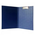 Клипборд с крышкой Expert Complete, А4, синяя