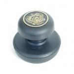 Оснастка для круглой печати Colop d=45мм, черная
