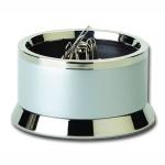 Скрепочница магнитная Lerche Elegance 47х80мм, 36026