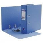 Папка-регистратор А4 Bantex голубая, 50 мм, 1451-23
