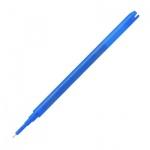 Стержень для гелевой ручки Pilot BLS-FRP-5 для Frixion синий, 0.25мм, 111 мм