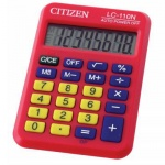 ����������� ��������� Citizen LC-110NRD �������, 8 ��������