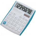 Калькулятор настольный Citizen CDC-80VBLBP голубой, 8 разрядов
