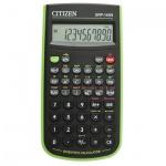 Калькулятор инженерный Citizen SRP-145NGR зеленый, 10 разрядов