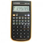 Калькулятор инженерный Citizen SRP-145NOR оранжевый, 10 разрядов