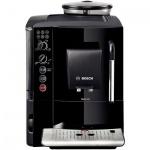 Кофемашина автоматическая Bosch TES 50129RW, 1600Вт, черная